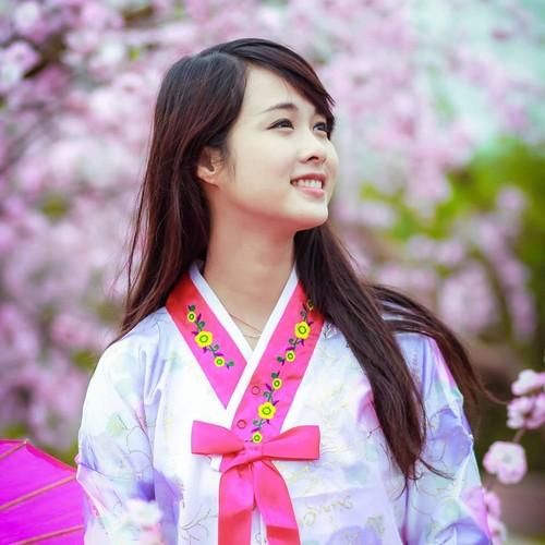 Co gai Hai Phong xinh dep gay sot chi sau mot buc anh-Hinh-8