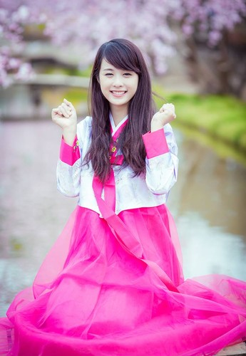 Co gai Hai Phong xinh dep gay sot chi sau mot buc anh-Hinh-9