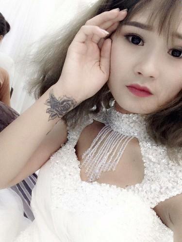 Hot girl 9X Ha Giang va so thich tu tay xam minh-Hinh-3
