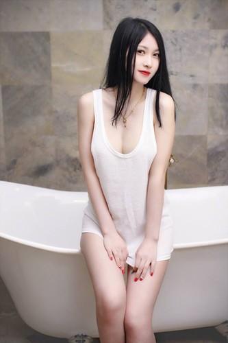Hot girl phong gym goi cam co ten goi sieu la tai-Hinh-6