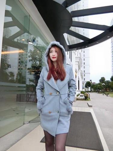 Hot girl phong gym goi cam co ten goi sieu la tai-Hinh-8