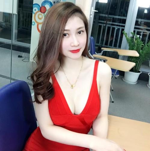 Hot girl phong gym goi cam co ten goi sieu la tai-Hinh-9