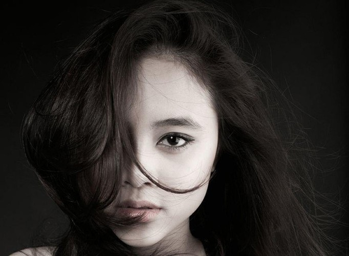 Chan dung co gai Viet doi vuong mien dinh dam Instagram-Hinh-7