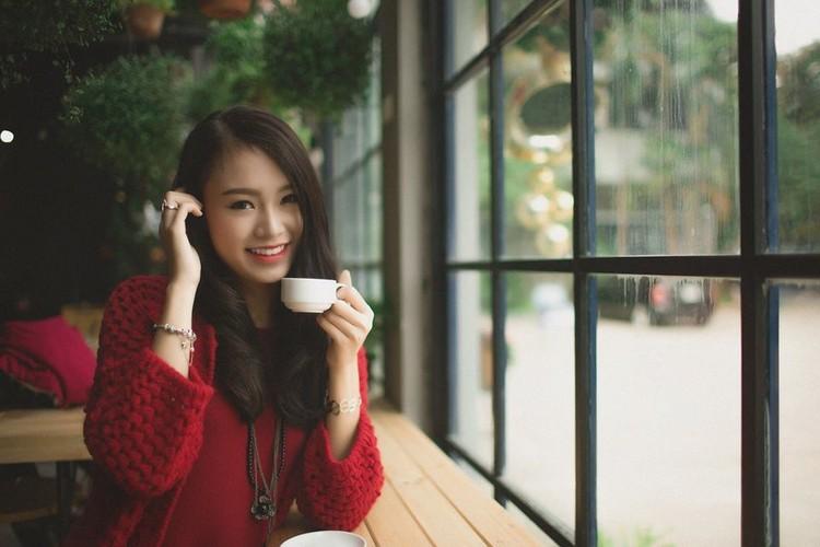 """Hot girl """"con nha nguoi ta"""" xinh dep va da tai-Hinh-4"""