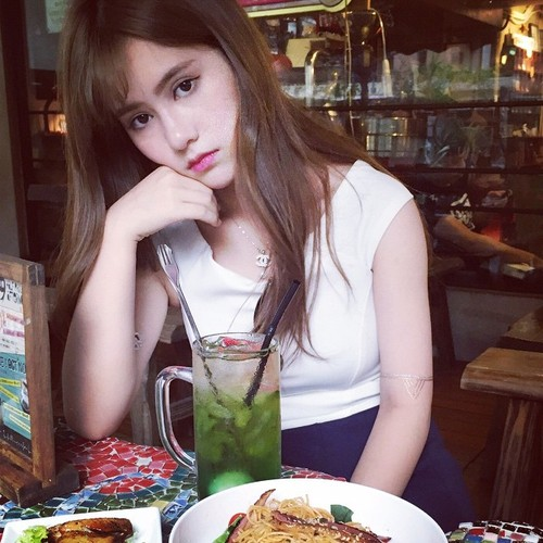 Hot girl boi ban Thai Lan khien dan mang day song-Hinh-7