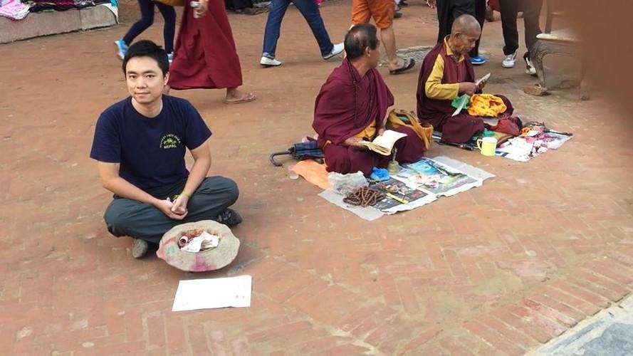 Gap 8X Viet gia an xin o Nepal bat ngo vi cai ket-Hinh-5
