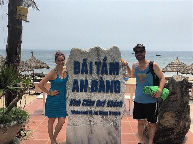 Mot lan toi An Bang, top 20 bai bien dep nhat chau A