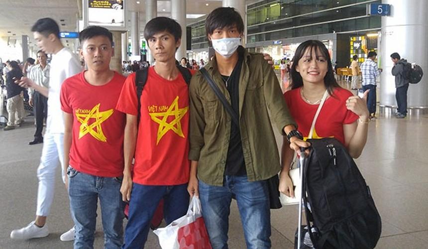 Phong cach la lam cua Cong Phuong, Tuan Anh ngay ve nuoc-Hinh-3