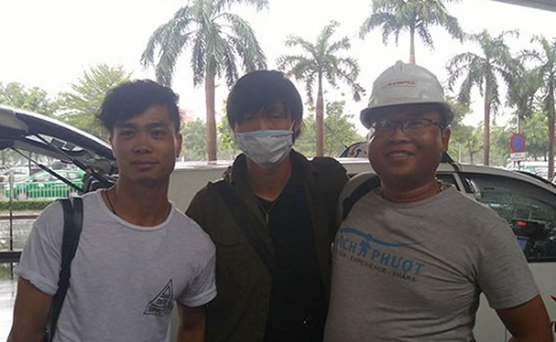 Phong cach la lam cua Cong Phuong, Tuan Anh ngay ve nuoc-Hinh-5