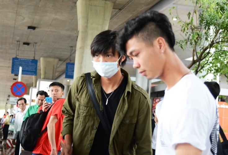 Phong cach la lam cua Cong Phuong, Tuan Anh ngay ve nuoc-Hinh-6