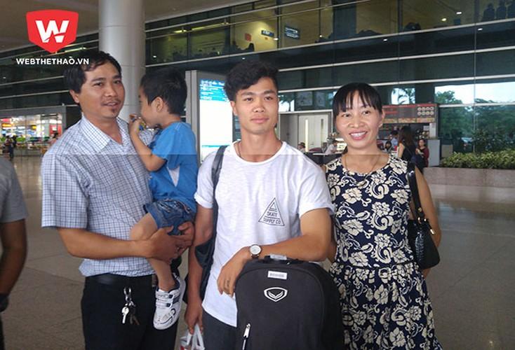 Phong cach la lam cua Cong Phuong, Tuan Anh ngay ve nuoc-Hinh-7
