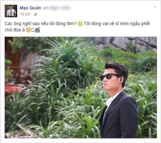 Khong duoc goi len DT Viet Nam, Mac Hong Quan chuyen nghe?-Hinh-2