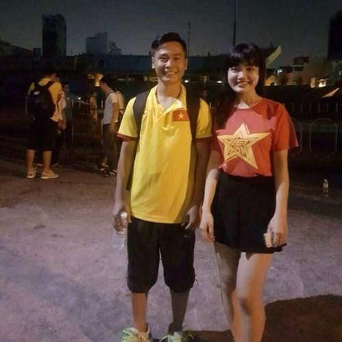"""Co gai xu Nghe khien """"chang lun"""" U19 Viet Nam sieu long-Hinh-4"""