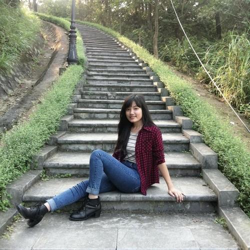 """Co gai xu Nghe khien """"chang lun"""" U19 Viet Nam sieu long-Hinh-6"""