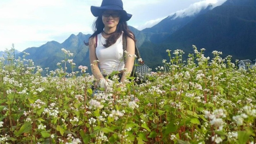 Mua hoa tam giac mach dep ngat ngay o Moc Chau-Hinh-8
