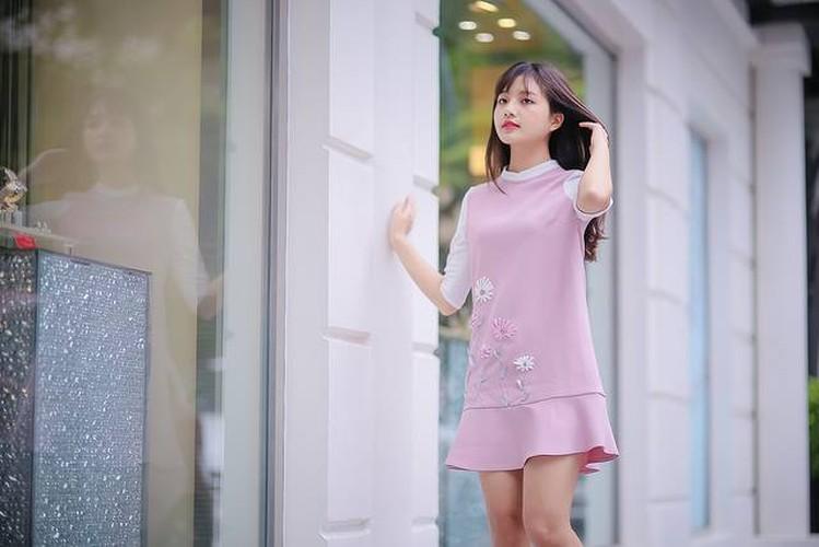 Hot girl xinh dep dong phim hai Tet 2017 cuc hut fan-Hinh-10