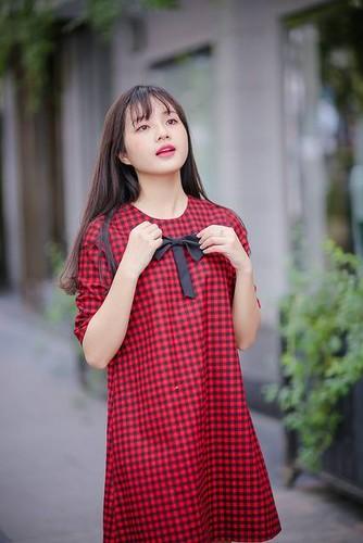 Hot girl xinh dep dong phim hai Tet 2017 cuc hut fan-Hinh-3
