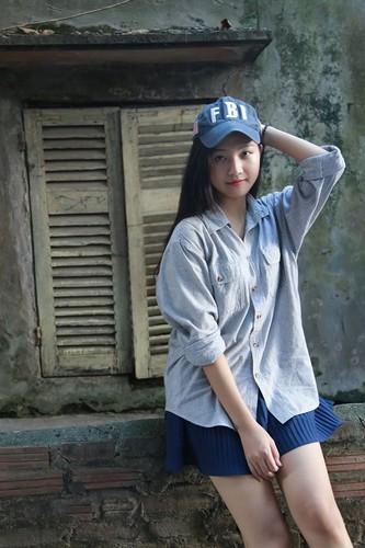 Hot girl xinh dep dong phim hai Tet 2017 cuc hut fan-Hinh-6