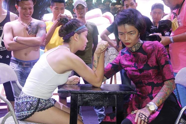 Cuoc song hien tai cua hot girl xam tro tung gay bao mang-Hinh-8