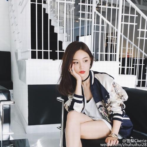 """Hot girl 9X bi goi la """"ke dao mo"""" so mot TQ-Hinh-2"""