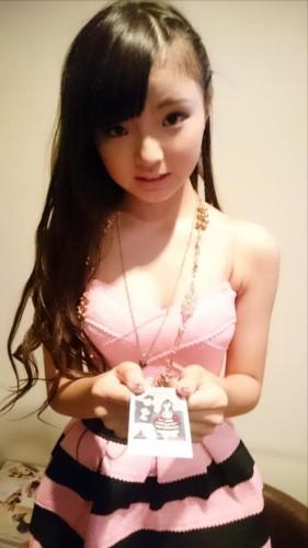 Than hinh phong phao nhu nguoi lon cua hot girl 12 tuoi-Hinh-9