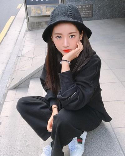 Co nang stylist toc xinh dep nhu sao Han Quoc-Hinh-4