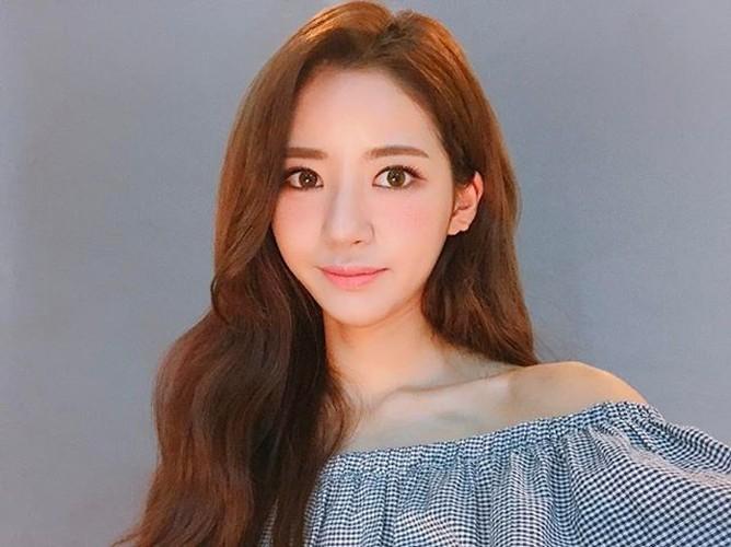 Co nang stylist toc xinh dep nhu sao Han Quoc-Hinh-5