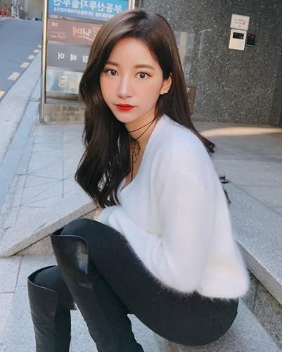 Co nang stylist toc xinh dep nhu sao Han Quoc-Hinh-8
