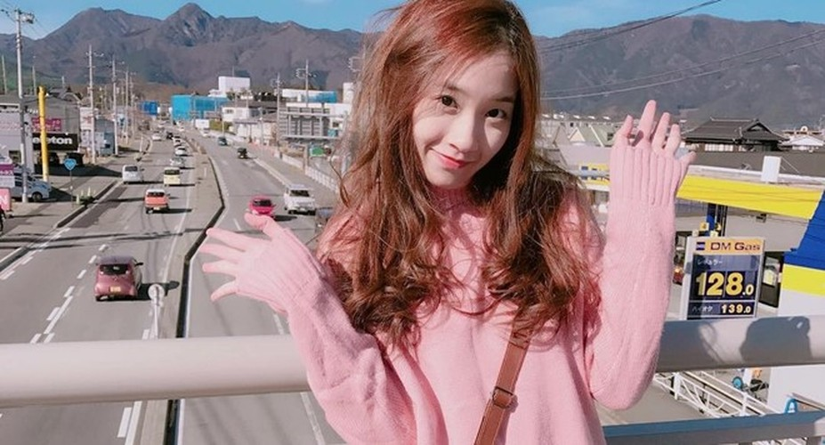 Nu sinh Thai Lan noi tieng vi giong Yoona (SNSD)-Hinh-6