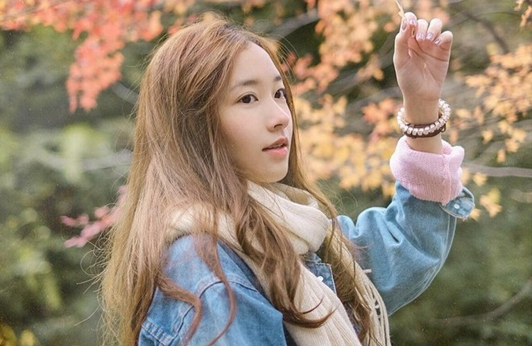 Nu sinh Thai Lan noi tieng vi giong Yoona (SNSD)-Hinh-7