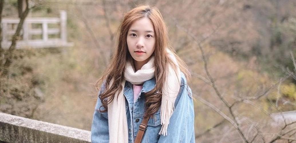 Nu sinh Thai Lan noi tieng vi giong Yoona (SNSD)-Hinh-8