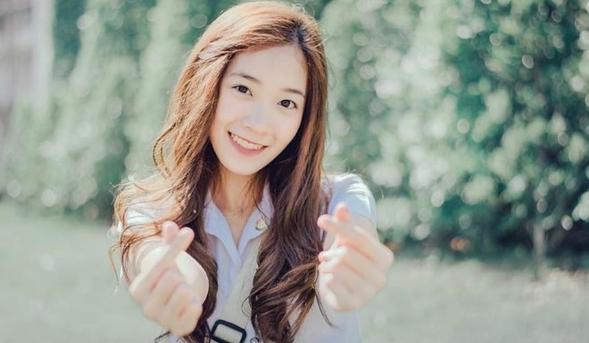 Nu sinh Thai Lan noi tieng vi giong Yoona (SNSD)-Hinh-9