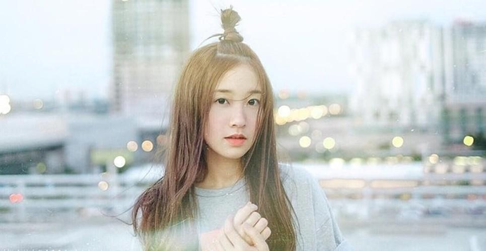 Nu sinh Thai Lan noi tieng vi giong Yoona (SNSD)