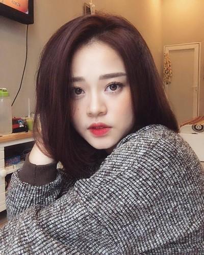Nhan sac co nang 9X giong het hot girl Chi Pu-Hinh-2