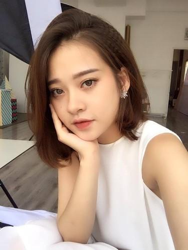 Nhan sac co nang 9X giong het hot girl Chi Pu-Hinh-4
