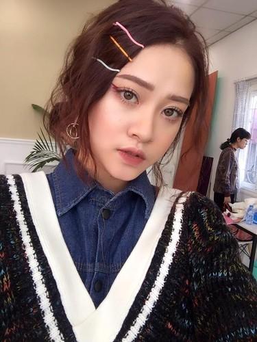 Nhan sac co nang 9X giong het hot girl Chi Pu-Hinh-6