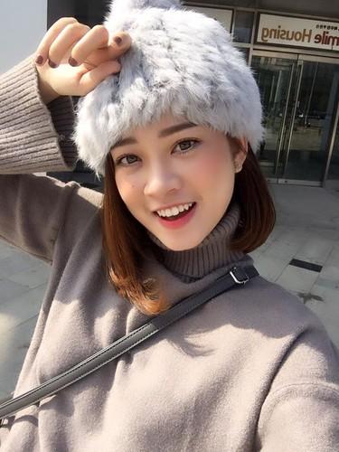 Nhan sac co nang 9X giong het hot girl Chi Pu-Hinh-9
