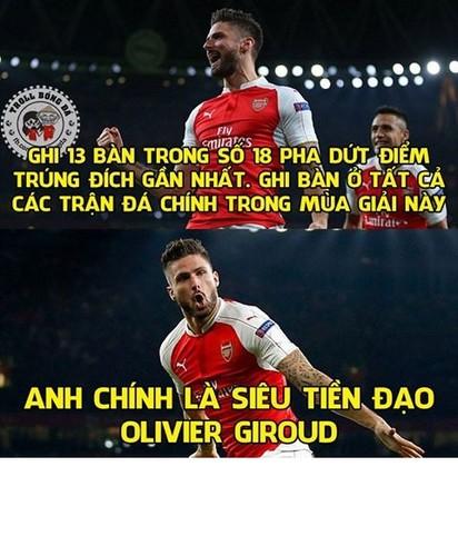 Anh che bong da: Pogba cat toc va cai gia MU phai tra-Hinh-9