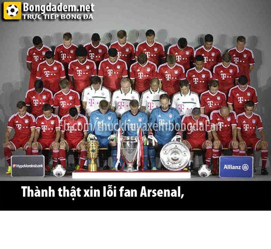 "Anh che bong da: Arsenal theo chan Barca ""an hanh""-Hinh-4"