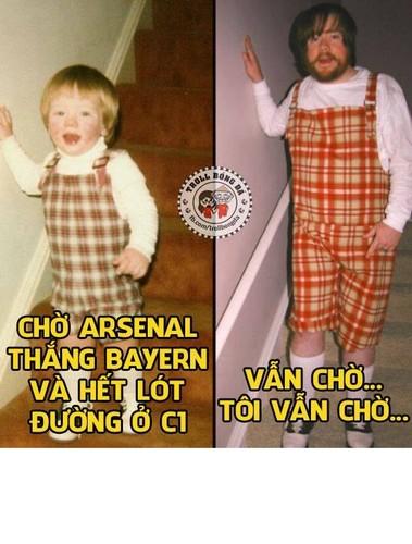 "Anh che bong da: Arsenal theo chan Barca ""an hanh""-Hinh-8"