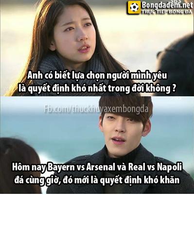 "Anh che bong da: Arsenal theo chan Barca ""an hanh""-Hinh-9"