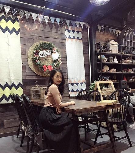 Ngau Coffee: Dia diem check-in day thu vi cua gioi tre thanh Vinh-Hinh-4