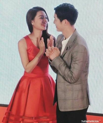 Bo Song Hye Kyo o Han, Song Joong Ki sang Thai gap my nhan-Hinh-4
