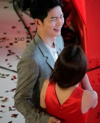 Bo Song Hye Kyo o Han, Song Joong Ki sang Thai gap my nhan-Hinh-5