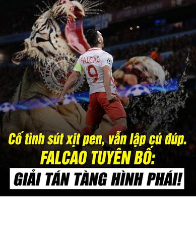 Anh che bong da: Falcao tuyen bo gia tu phai tang hinh-Hinh-3