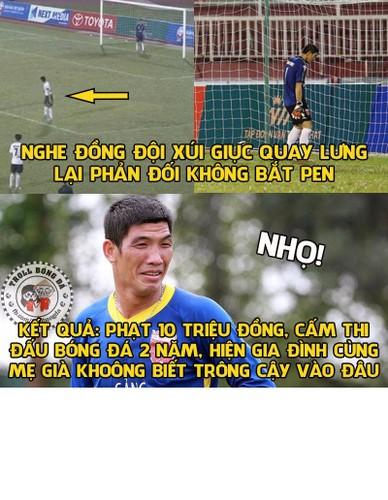 Anh che bong da: Sieu nhan Ronaldo khong the cuu Real Madrid-Hinh-10