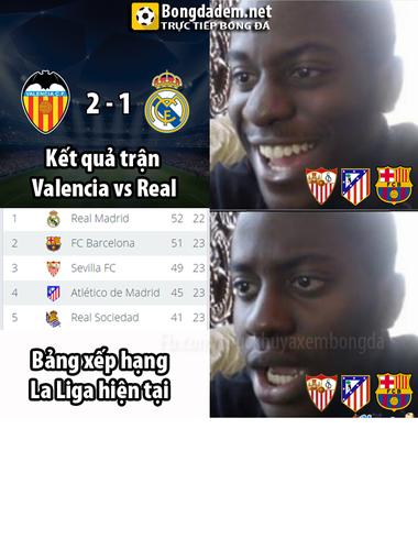 Anh che bong da: Sieu nhan Ronaldo khong the cuu Real Madrid-Hinh-3