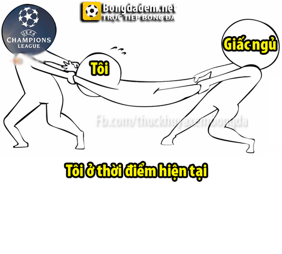 Anh che bong da: Sieu nhan Ronaldo khong the cuu Real Madrid-Hinh-8