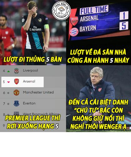 Anh che bong da: Noi tui hon cua Arsenal-Hinh-2