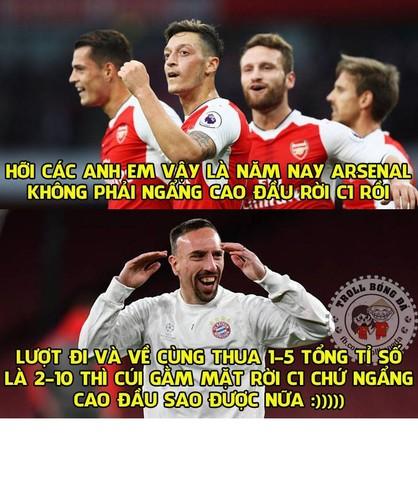 Anh che bong da: Noi tui hon cua Arsenal-Hinh-3
